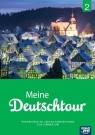 Meine Deutschtour 2 KB + CD Ewa Kościelniak-Walewska