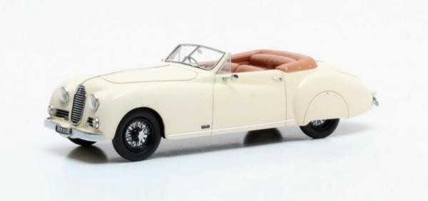 Talbot Lago T26 Antem Cabriolet 1950 (MX51904-011)