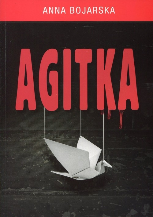 Agitka Bojarska Anna