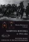 Kampania rosyjska w 1914 roku