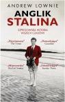 Anglik Stalina Szpiegowska historia wszech czasów
