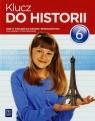 Klucz do historii 6. Zeszyt ćwiczeń do historii i społeczeństwa dla szkoły podstawowej