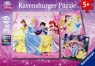Puzzle 3w1: Disney - Królewna Śnieżka (092772) Wiek: 5+