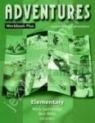 Adventures Elementary Workbook Wetz Ben