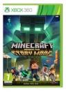 Minecraft Story Mode Season 2  X360