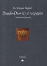 Pseudo-Dionizy Areopagita Chrześcianin i platonik