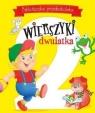 Wierszyki dwulatka Biblioteczka przedszkolaka