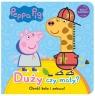 Peppa Pig. Koło Zabawy. Duży czy mały? null null