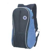 Plecak rowerowy niebieski