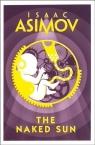 The Naked Sun Asimov Isaac