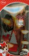 Steffi Lalka Minnie Mouse miejski styl  (105745877)