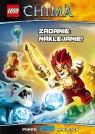 LEGO Legends of Chima Zadanie: naklejanie!