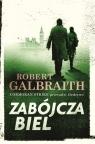 Zabójcza biel Robert Galbraith pseud. J.K. Rowling