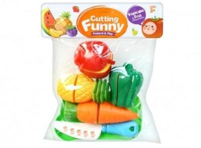Owoce i warzywa do krojenia
