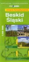 Beskid Śląski mapa turystyczna 1:50 000