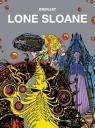 Mistrzowie komiksu Lone Sloane