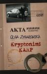 Kryptonim Karp