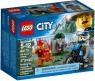 Lego City: Pościg za terenówką (60170) Wiek: 5-12 lat
