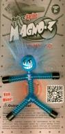 Magno-Z Chin niebieski