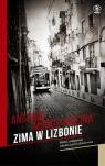 Zima w LizbonieMiłość i samotność. Alkohol, jazz i Lizbona nocą Molina Antonio Munoz