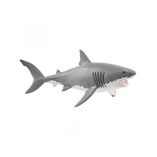 Żarłacz biały - Schleich (14809)