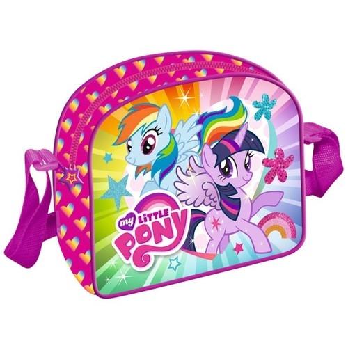 Torba dziecięca na ramię My Little Pony model F3