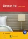 Zimmer frei Neu Lehr- und Arbeitsbuch z 3 płytami CD Deutsch im Hotel Cohen Ulrike, Grandi Nicoletta