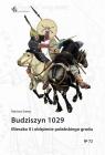 Budziszyn 1029 Mieszko II i oblężenie połabskiego grodu Samp Mariusz