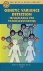 Genetic Variance Detection Karl H. Hecker,  Hecker