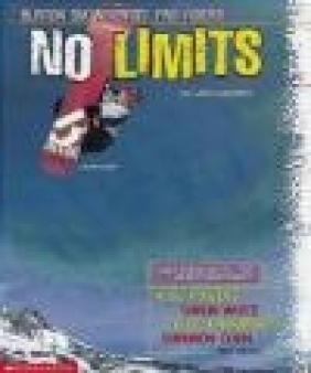 No Limits Burton Snowboards' Pro Riders