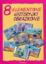 8 elementowe historyjki obrazkowe