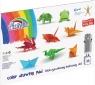 Blok rysunkowy kolorowy Fiorello A4 16 kartek