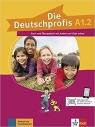 Die Deutschprofis A1.2 KB + UB + audio online
