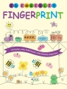Fingerprint. Uczymy się malować odciskami palców