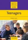 RBFT: Teenagers