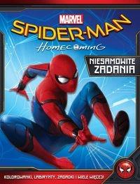 Spider-Man Homecoming Niesamowite zadania