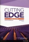 Cutting Edge Upper-Intermediate Workbook with Key