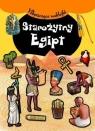 Starożytny Egipt. Błyszczące naklejki