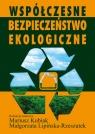 Współczesne bezpieczeństwo ekologiczne