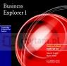 Business Explorer 1 Audio CD (1)