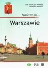Spacerem po... Warszawie Michalska Ewa Jolanta