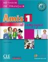Amis et Compagnie 1 Podręcznik + CD