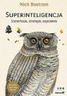 Superinteligencja. Scenariusze strategie zagrożenia