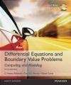 Differential Equations and Boundary Value Problems: Computing and Modeling David Calvis, David Penney, Henry Edwards