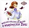 Wielka kolekcja bajek o księżniczce Zosi