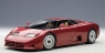 AUTOART Bugatti EB110 GT 1991 (dark red) (70977)
