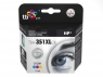 Tusz do HP DJ D4260 TBH-351XLCR Kolor ref.TBH-351XLCR