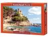 Puzzle Lloret de Mar, Spain 1000 elementów (100774)