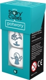 Story Cubes PotworyWiek: 6+ Rory O'Connor
