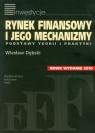 Rynek finansowy i jego mechanizmy